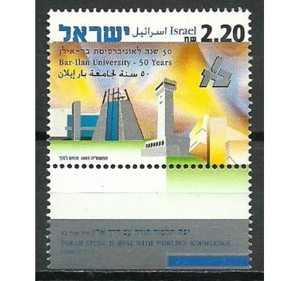 Znaczek Izrael 2005 Mi 1820 Czyste **