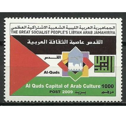 Znaczek Libia 2009 Mi 2936 Czyste **