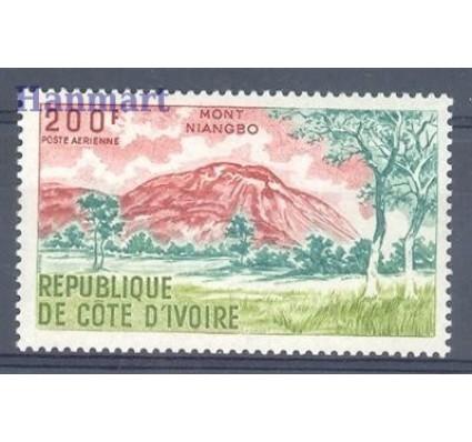Znaczek Wybrzeże Kości Słoniowej 1970 Mi 364 Czyste **