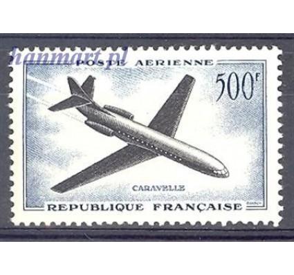 Znaczek Francja 1957 Mi 1120 Z podlepką *