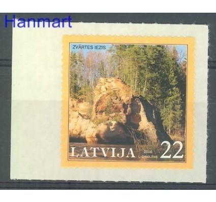 Znaczek Łotwa 2006 Mi 665 Czyste **