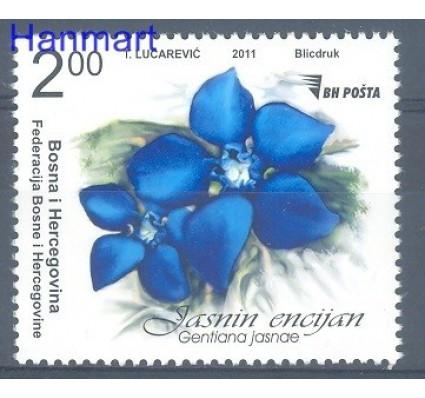 Znaczek Bośnia i Hercegowina 2011 Mi 575 Czyste **