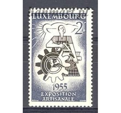 Znaczek Luksemburg 1955 Mi 535 Czyste **