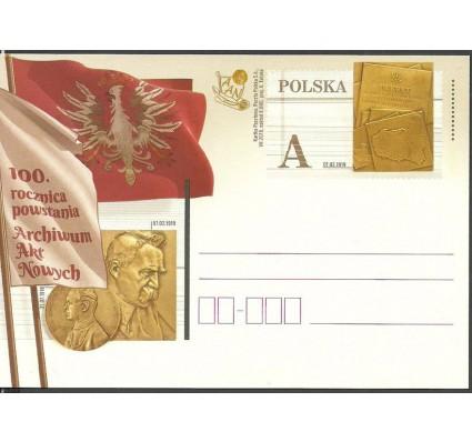 Znaczek Polska 2018 Fi Cp 1823 Całostka pocztowa