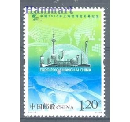 Znaczek Chiny 2010 Mi 4151 Czyste **