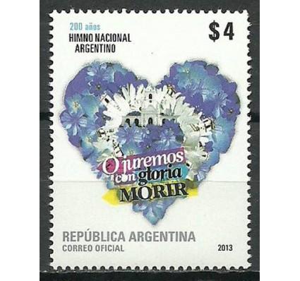 Znaczek Argentyna 2013 Mi 3527 Czyste **