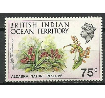 Znaczek Brytyjskie Terytorium Oceanu Indyjskiego 1971 Mi 40 Czyste **