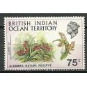 Brytyjskie Terytorium Oceanu Indyjskiego 1971 Mi 40 Czyste **