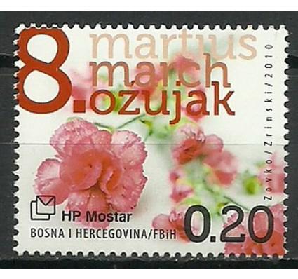 Znaczek Mostar 2010 Mi 283 Czyste **