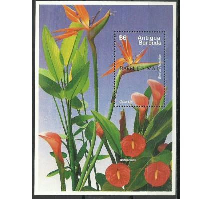 Znaczek Barbuda 1997 Mi bl 277 Czyste **