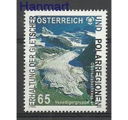 Znaczek Austria 2009 Mi 2797 Czyste **