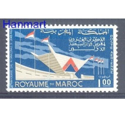 Znaczek Maroko 1964 Mi 534 Czyste **