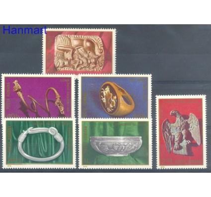 Znaczek Rumunia 1978 Mi 3548-3553 Czyste **