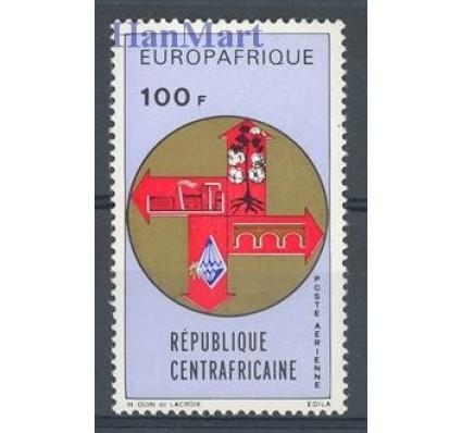 Znaczek Republika Środkowoafrykańska 1972 Mi 288 Czyste **