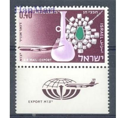 Znaczek Izrael 1968 Mi 408 Czyste **