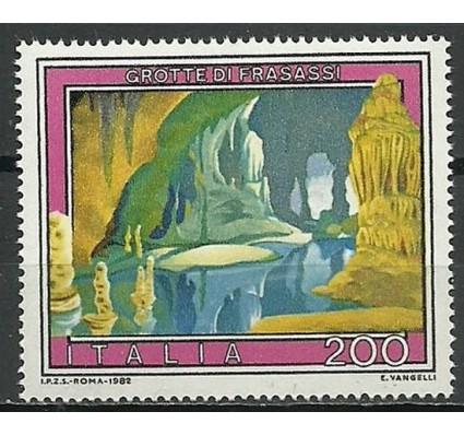 Znaczek Włochy 1982 Mi 1805 Czyste **