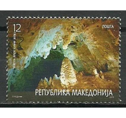 Znaczek Macedonia 2009 Mi 507 Czyste **