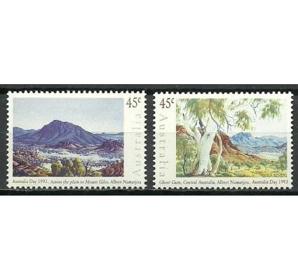 Znaczek Australia 1993 Mi 1329-1330 Czyste **