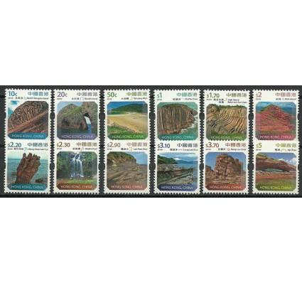 Znaczek Hong Kong 2014 Mi 1897-1908 Czyste **