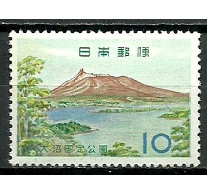 Znaczek Japonia 1961 Mi 773 Czyste **