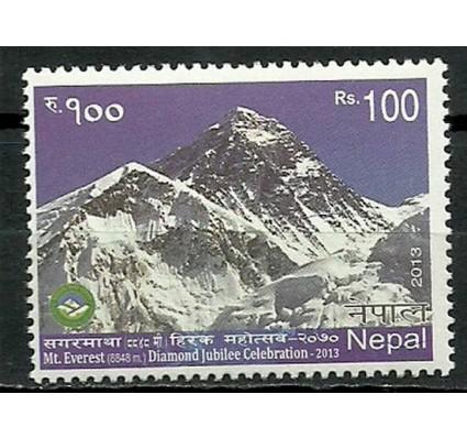 Znaczek Nepal 2013 Mi 1112 Czyste **
