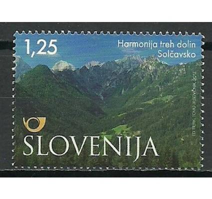 Znaczek Słowenia 2012 Mi 954 Czyste **
