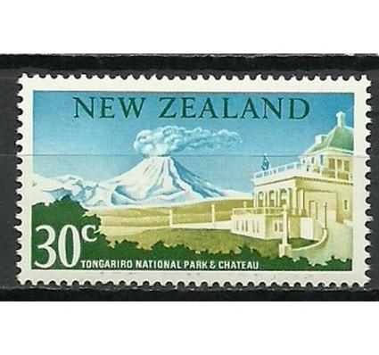 Znaczek Nowa Zelandia 1967 Mi 471x Czyste **
