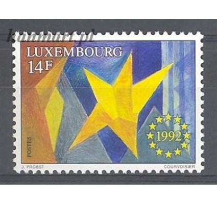 Luksemburg 1992 Mi 1305 Czyste **