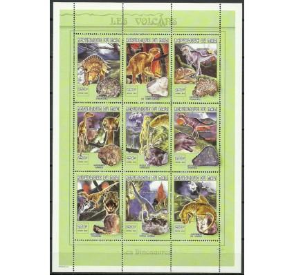 Znaczek Mali 1999 Mi ark 2416-2424 Czyste **