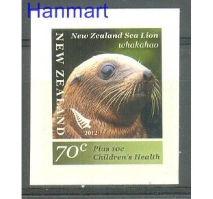 Znaczek Nowa Zelandia 2012 Mi 2955 Czyste **