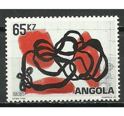 Znaczek Angola 2007 Mi 1778 Czyste **
