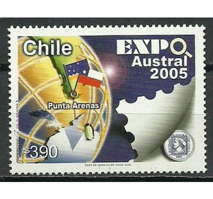 Znaczek Chile 2005 Mi 2133 Czyste **