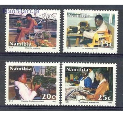 Znaczek Namibia 1992 Mi 731-734 Czyste **