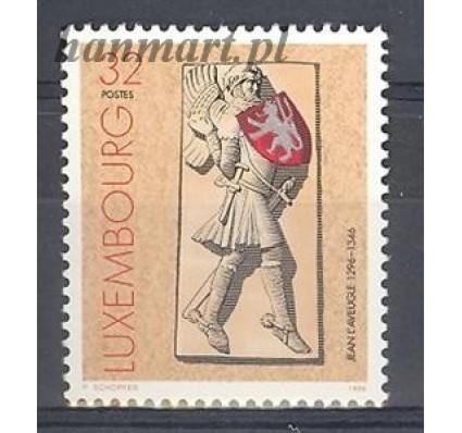 Luksemburg 1996 Mi 1409 Czyste **