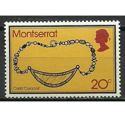 Znaczek Montserrat 1975 Mi 320 Czyste **