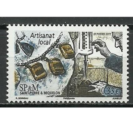 Znaczek Saint-Pierre i Miquelon 2011 Mi 1099 Czyste **