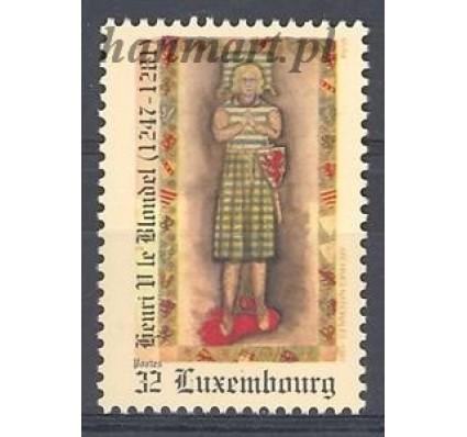 Luksemburg 1997 Mi 1436 Czyste **