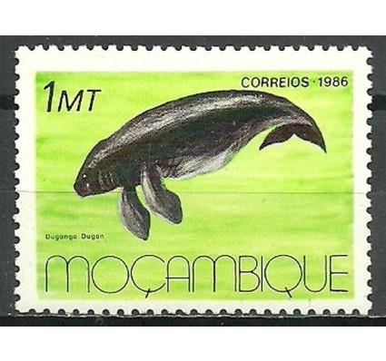 Znaczek Mozambik 1986 Mi 1066 Czyste **