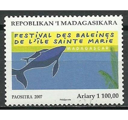 Znaczek Madagaskar 2007 Mi 2649 Czyste **