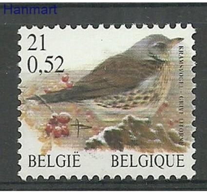 Znaczek Belgia 2002 Mi 3037y Czyste **