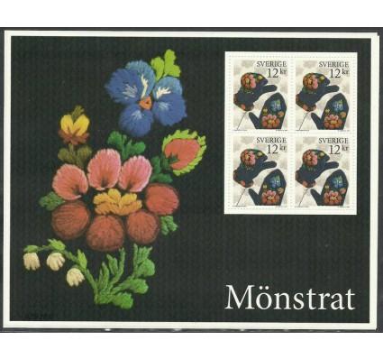 Znaczek Szwecja 2011 Mi ark 2854 Czyste **