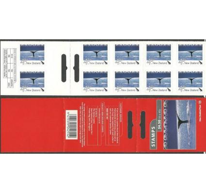 Znaczek Nowa Zelandia 2004 Mi mh 2160 Czyste **