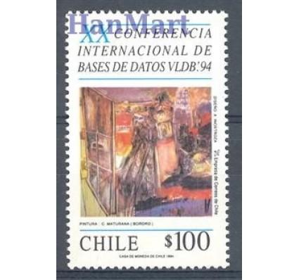 Znaczek Chile 1994 Mi 1631 Czyste **