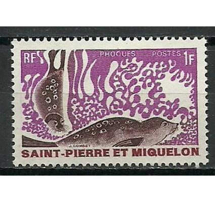 Znaczek Saint-Pierre i Miquelon 1969 Mi 443 Czyste **