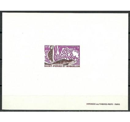 Znaczek Saint-Pierre i Miquelon 1969 Mi lx 443 Czyste **