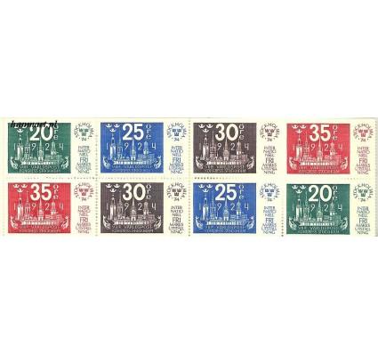 Znaczek Szwecja 1974 Mi mh 45 Czyste **