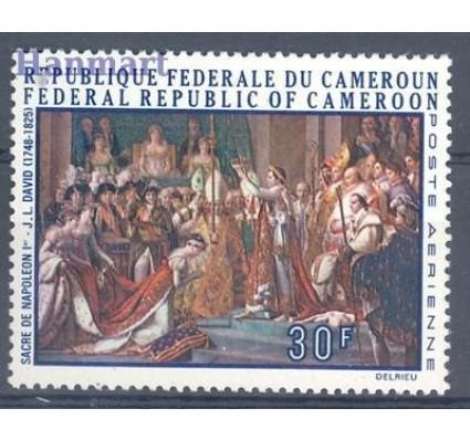 Znaczek Kamerun 1969 Mi 577 Czyste **