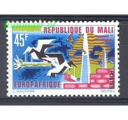 Znaczek Mali 1967 Mi 155 Czyste **