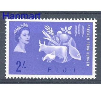 Znaczek Fidżi 1963 Mi 170 Czyste **