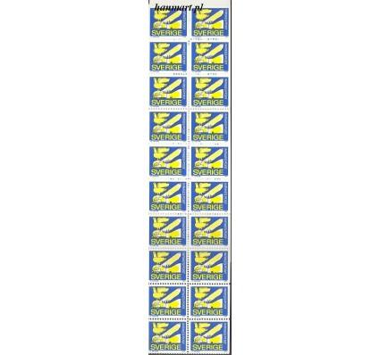 Znaczek Szwecja 1979 Mi mh 1057 Czyste **